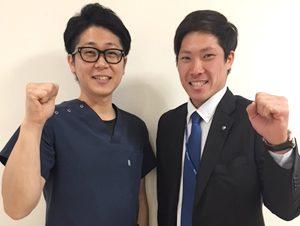 えぐち鍼灸整骨院の高知市旭町のスポーツ障害の患者様